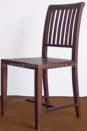 KR-003  Kadayan Chair